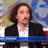 """Le Buzz sur LCI: «Facebook: Pub, censure et failles de sécurité"""""""