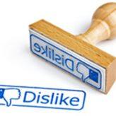 L'étude ComScore sur la baisse d'audience de Facebook sur Atlantico