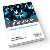 Livre E-Réputation : Explication 1 du coma de ce blog